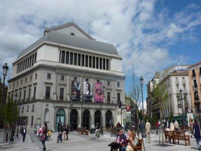 Tour around Madrid, murders, attacks & punishments