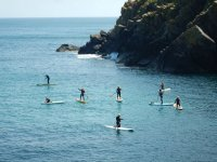 Come and explore Stand Up Paddle Boarding with  Lizard Adventure Ltd!