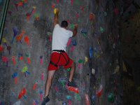 Climbing at  Lizard Adventure Ltd is for everyone!