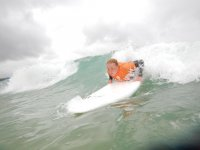 Have a go with the waves!