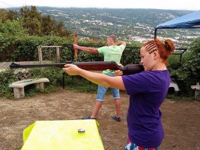 Multi-adventure in La Orotava for residents