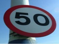Responsible speed limits