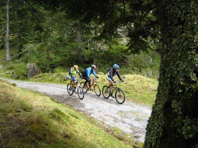 Mountain bike rental Picos de Europa 1 day