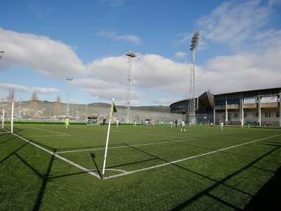 The Camp Doniños Campus de Fútbol