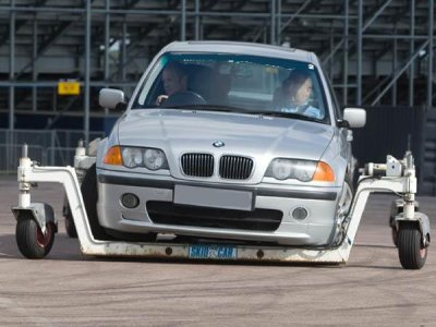 The Racing School Advanced Driving Courses