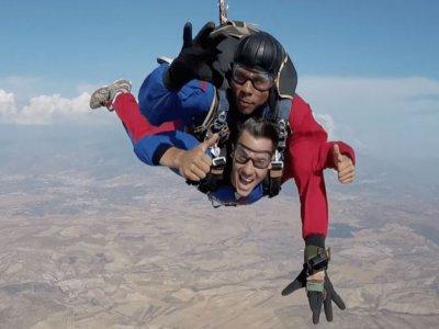 Skydive Granada