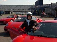 Ferraris for Everyone