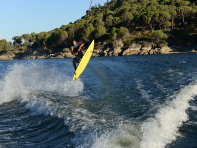 Piquitesqui Wakeboard