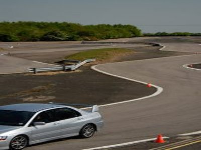 Driver Development Programme