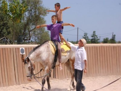 Club Hípic Equus Empordà
