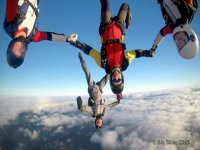 Accelerated Freefall Level 1 Lincolnshire