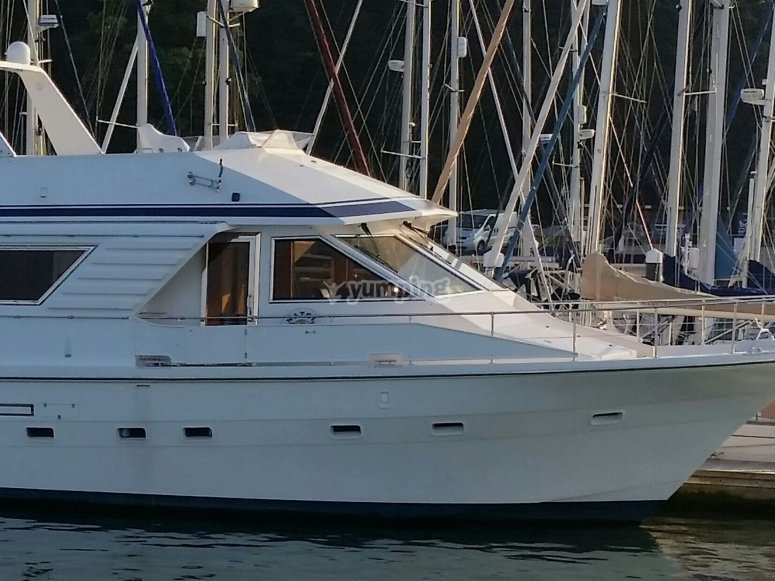 Natol is the most beautiful luxury yatch