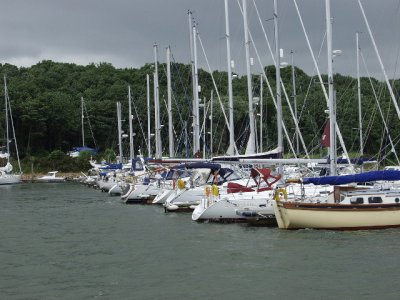 Half Day Boat trip at Suffolk
