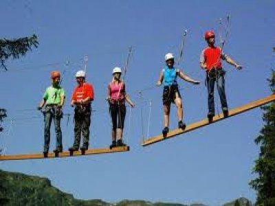 Oakwood Youth Challenge Canopy