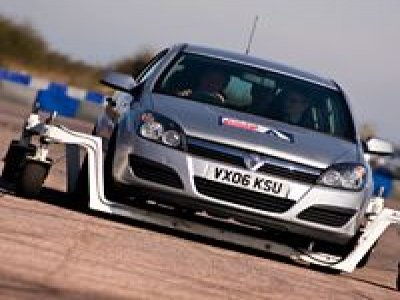 I AM Drive and Survive Donington Experience Days Advanced Driving Courses