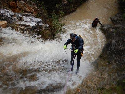 Integral Canyoning, Majales Ravine, 4 Hours