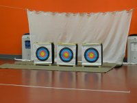 Archery in East Anglia.