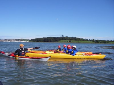 Clearsky Adventure Centre Kayaking