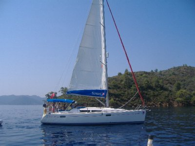Central Scotland Sea School Yacht Charters