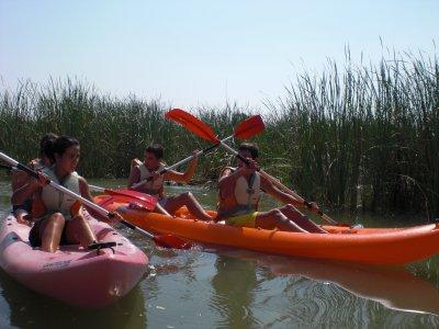El Bicho del Pantano Kayaks
