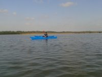 Kayaking with Aquatic Leisure