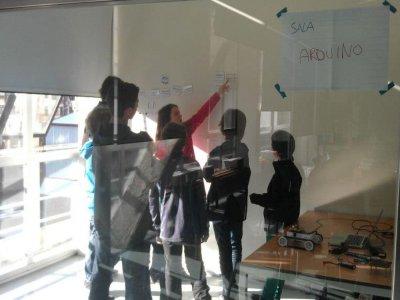 Medium-Level Unity Camp, Bilbao