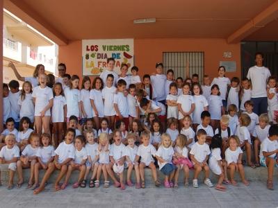 Summer Urban Camp, Granada, 1 week