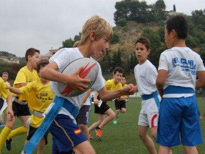 4-week english summer camp in Granada