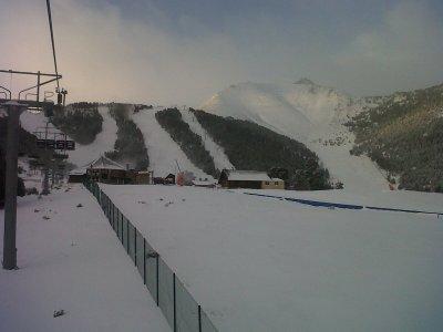 L'Escola d'Espot Esquí