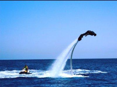 Flyboarding in Lanzarote, 30 Minutes