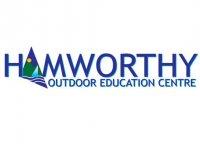 Hamworthy Outdoor Education Centre Abseiling