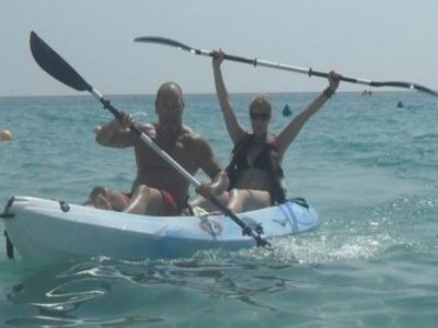 Calpe Kayak