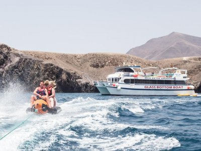 Family Boat Ride In Papagayo- Adult