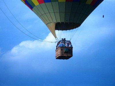 Wiltshire Balloon Rides