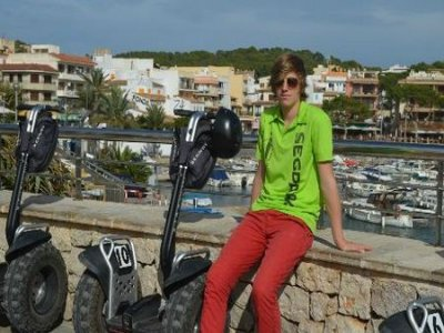 Segpark Mallorca