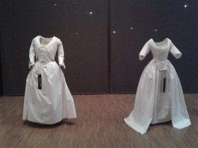 Guided Tour in Museo del Traje