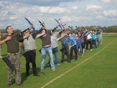 Blundellsands Archers