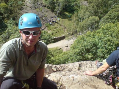 Extreme Ventures Kent Abseiling