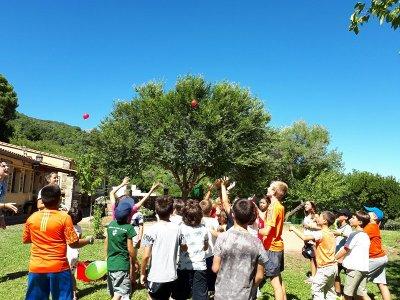 Summer Camp in Sierra de Gata 12 days