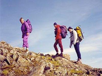 Go Higher Hiking