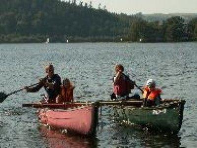 Reach Beyond Adventure Canoeing