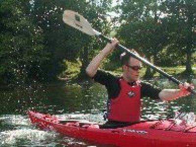 Reach Beyond Adventure Kayaking