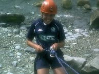 Reach Beyond Adventure Canyoning