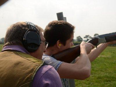 aa shooting school