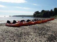 Look at our vast variety of kayaks!