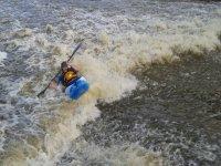 BCU Three Star Kayak Touring at Aquatic Leisure