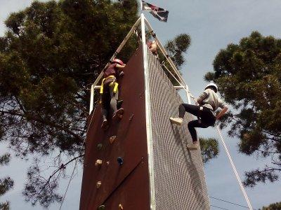 Multi-Adventure Activities + Menu in Cáceres