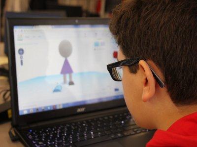 Technologic Camp Competitio: Lego Balance Bilbao