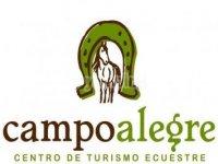 Campo Alegre Rutas a Caballo