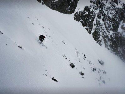Mtn Lines Esquí